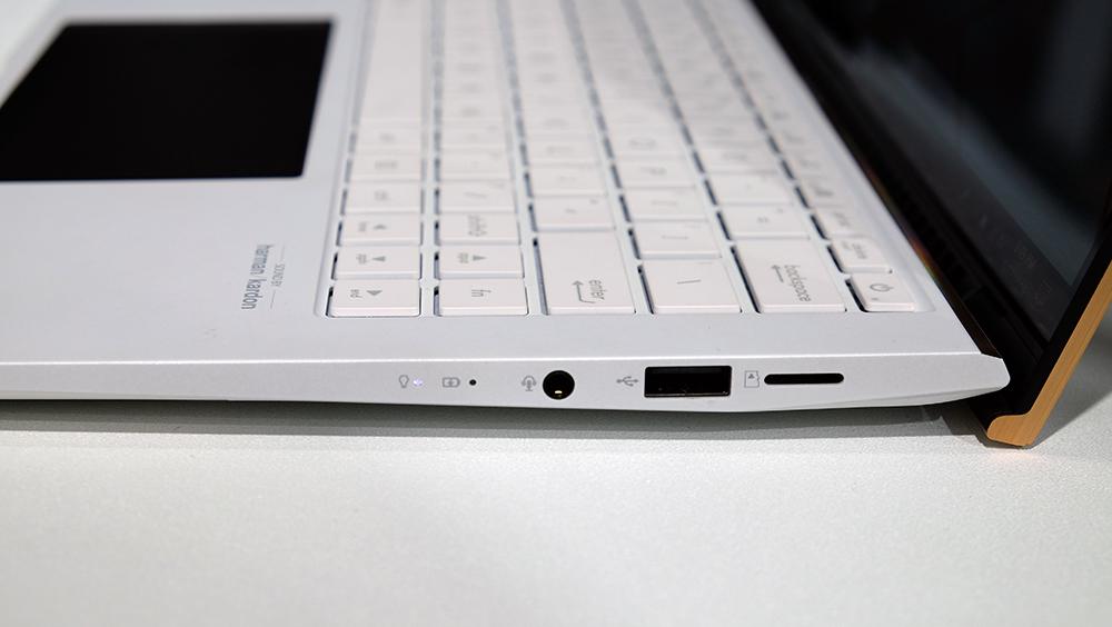 ASUS ZenBook Edition 30