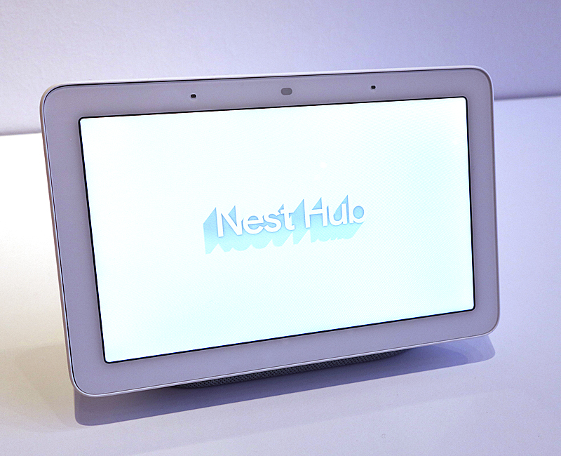 Google Nest Hub at a glance: Your very own smart home command center