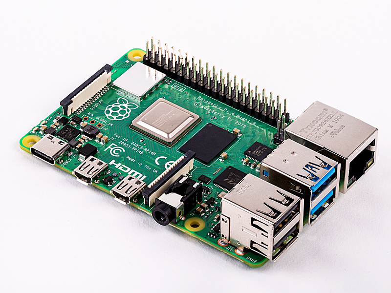 Image source: Raspberry Pi Foundation