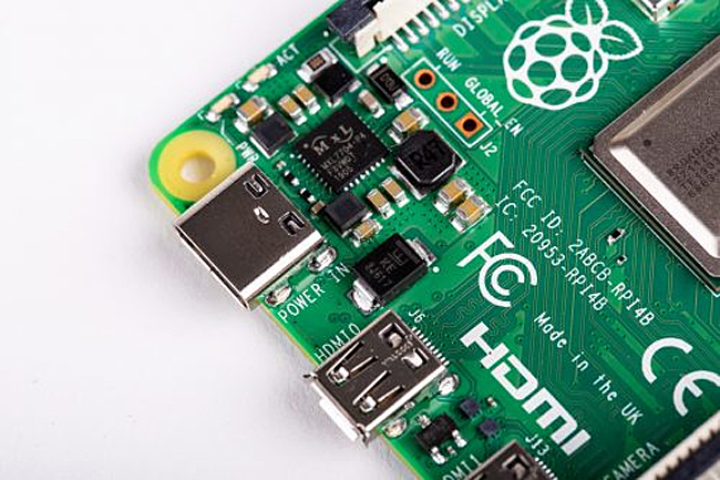 The new Raspberry Pi 4 Model B boasts of new hardware