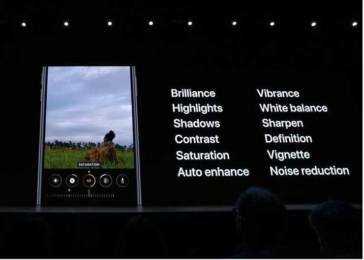 Everything Apple announced about iOS 13 at WWDC 2019