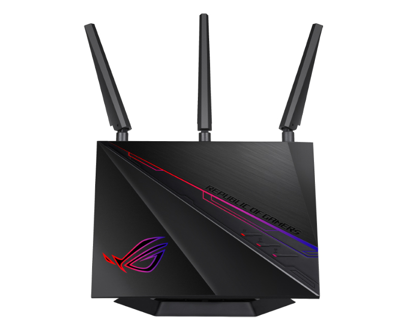 ASUS ROG Rapture GT-AC2900 review: An excellent gaming