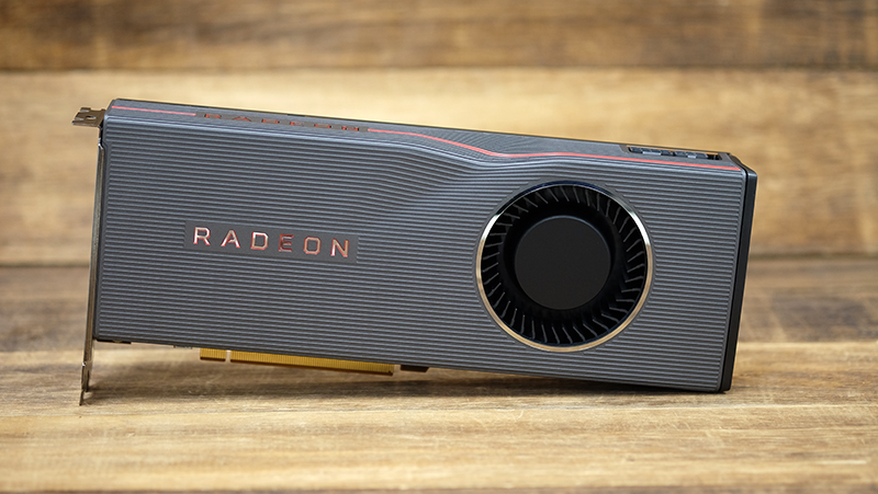 Radeon Rx 5700 Xt And 5700 Amd Radeon Rx 5700 Xt And 5700 Review Right Back In The Game Hardwarezone Com Sg