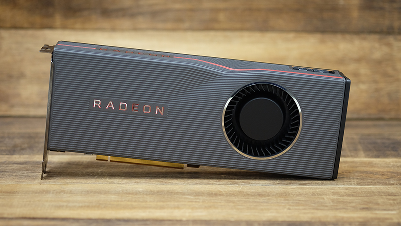 AMD Radeon RX 5700 XT and 5700 review: Right back in the