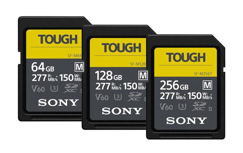 (Image: Sony.)