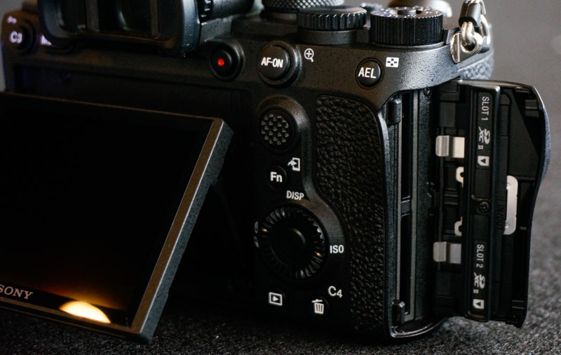 Sony's latest A7R IV in pictures - HardwareZone com sg