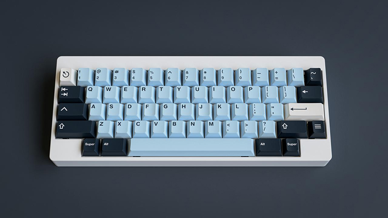 finest selection 2e300 90e04 These custom keycap sets will literally make you stop and ...