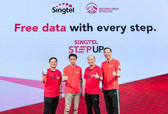 Image source: Singtel