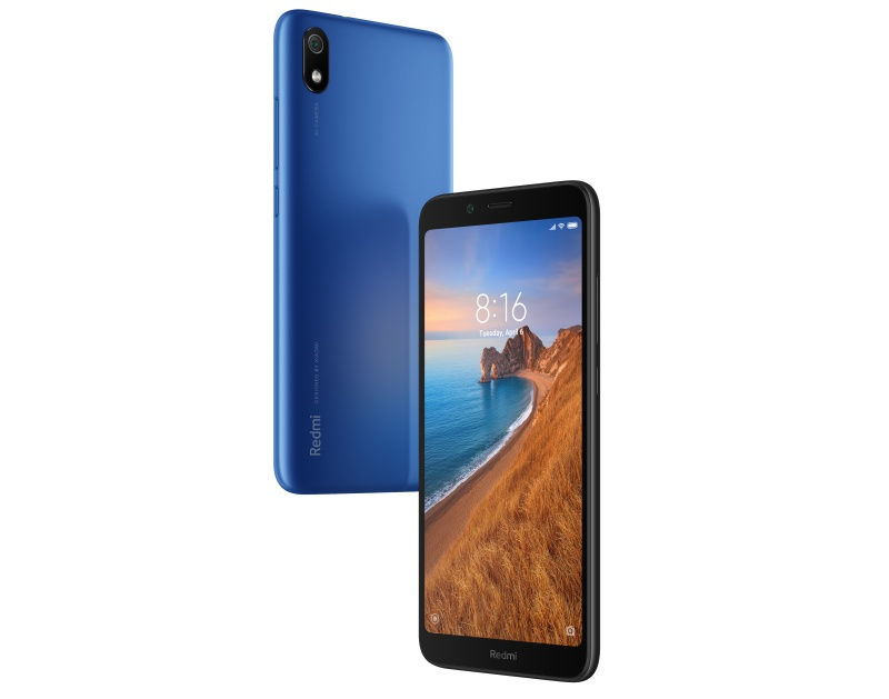 Xiaomi Mi 9T, Redmi 7A and Mi Smart Band 4 now available in