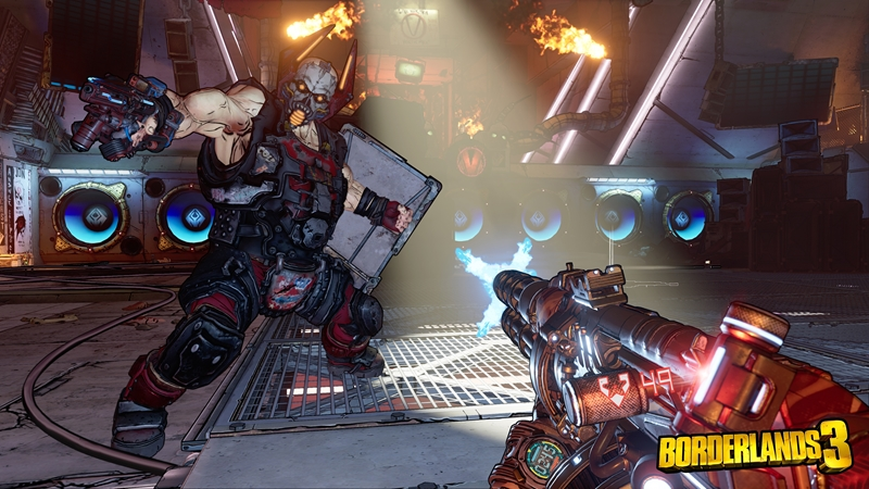 The Method behind the Mayhem: An interview with Gearbox's