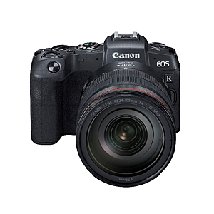 Canon EOS RP (RF24-240mm f/4-6.3 IS USM)