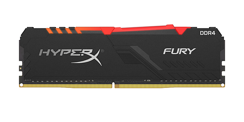 Image source: Kingston HyperX