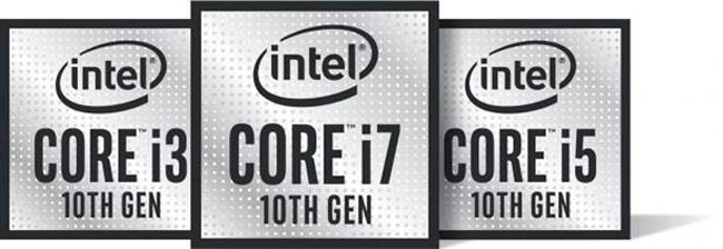 Intel's new Comet Lake processors just made its 10th-Gen