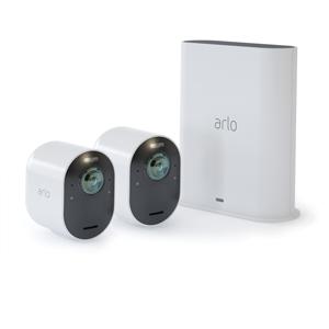 Arlo Ultra (2-Cam Model: VMS5240)