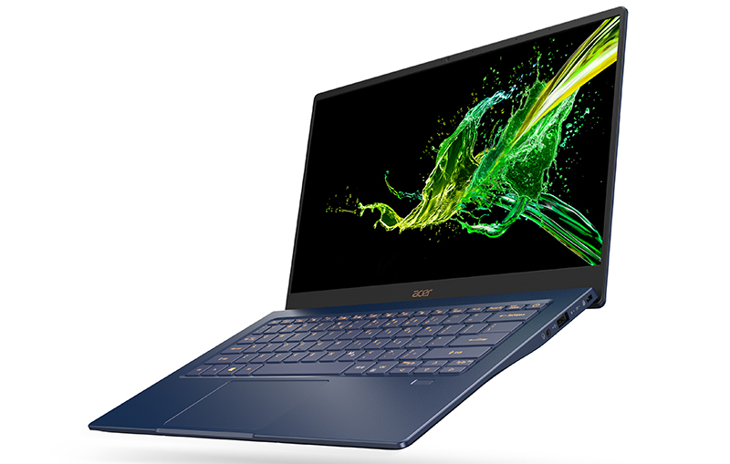 Acer Swift 5 (Image source: Acer)
