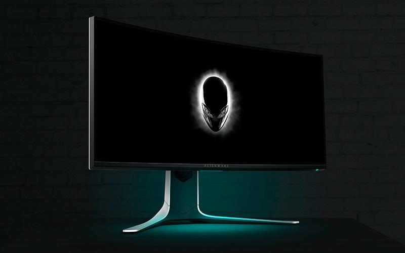 Alienware 34