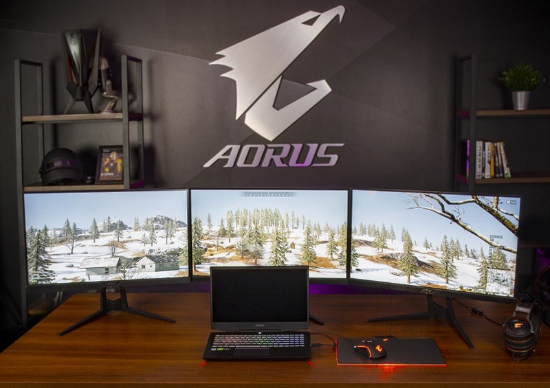 Image Source: Aorus