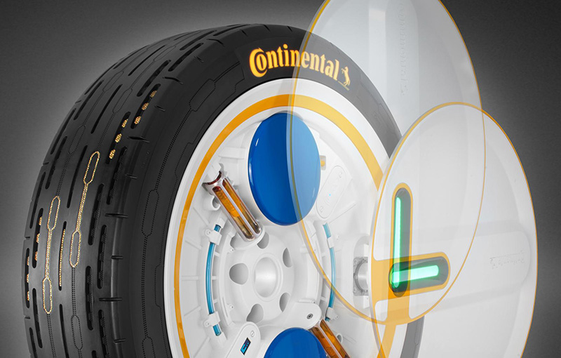 (Image source: Continental)