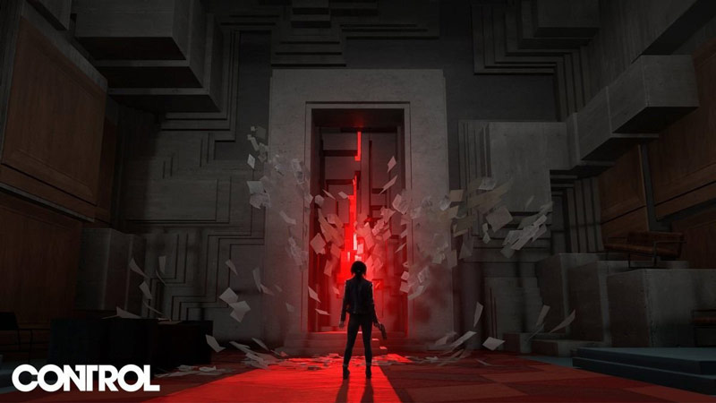 Control is developed by Remedy Games.