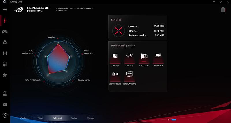 A closer look : ASUS ROG Zephyrus S GX502GW review: You don