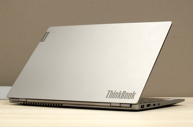 If you require security features like the TPM, the ThinkBook 13s is well worth a closer look.