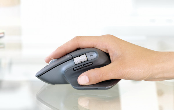 (Image source: Logitech)