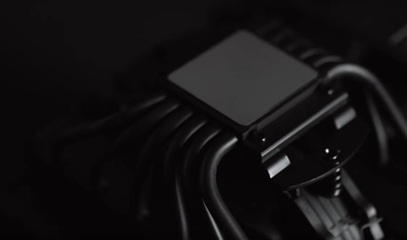 Noctua is releasing a new line of stealthy, all-black