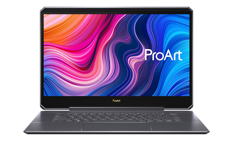 ASUS' ProArt StudioBook One laptop is the first to come with