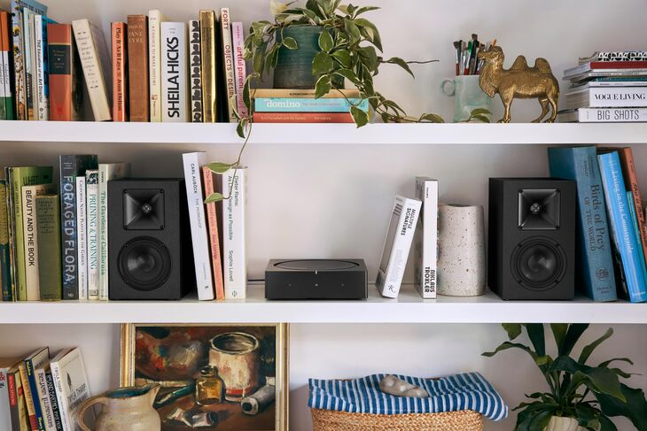 If you already have Sonos hardware and you want the same experience with your passive speakers, the Sonos Amp is a worthwhile investment.