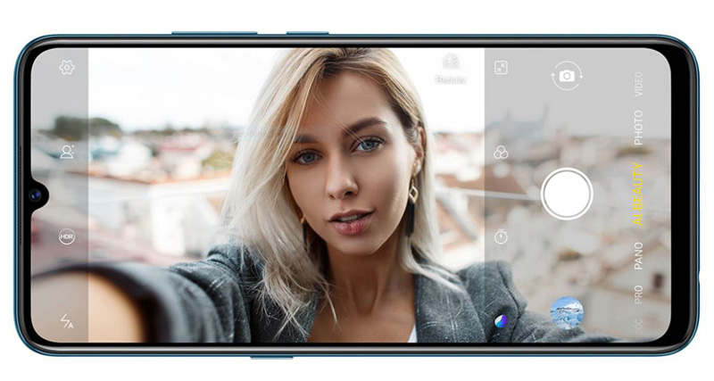 Selfies should be even clearer than before with the 32MP front camera.