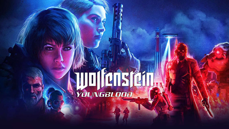 Wolfenstein Youngblood Review: A stain on an otherwise great