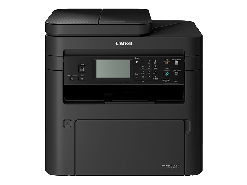 The Canon imageCLASS MF269dw prints up to 28ppm and has a duplex ADF, but only goes for S$379. (Image: Canon.)