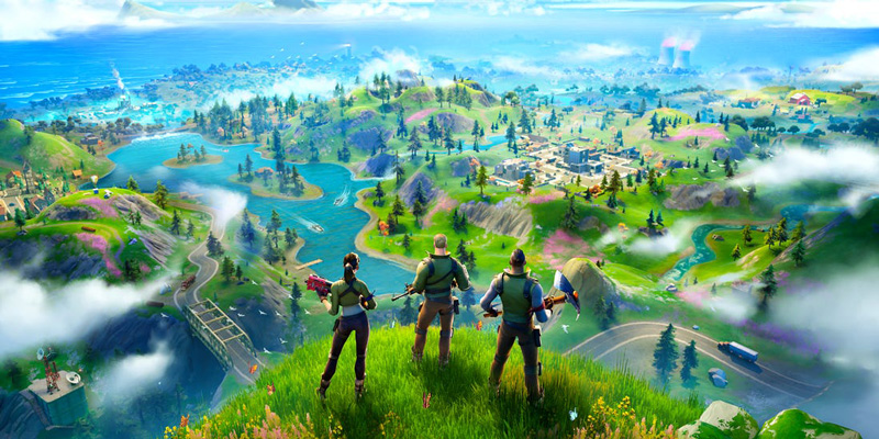 Fortnite Chapter 2 is essentially a reboot - one that might welcome just as many new players as it does old ones.
