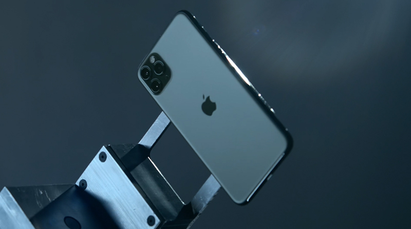Apple Reveals Flagship Iphone 11 Pro And Pro Max With Three