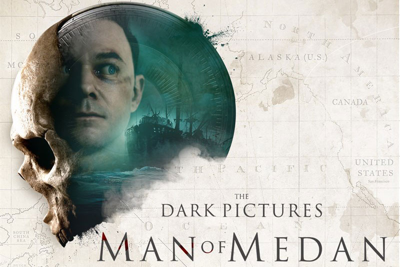 Man of Medan is developed by Supermassive Games.