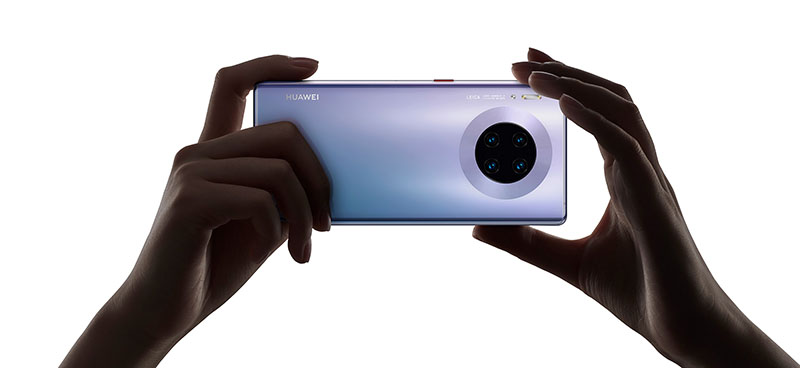 What's it like to really use the new Huawei Mate 30 Pro?