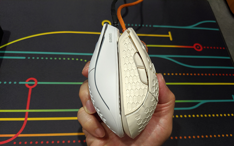 Glorious Model O- and Finalmouse Ultralight 2