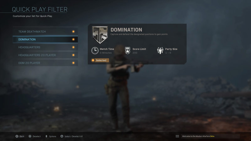 There will surely be a whole lot more in terms of game modes once this game releases.