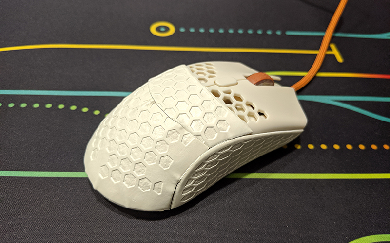 Finalmouse Ultralight 2 Infinity Skins 1.2mm