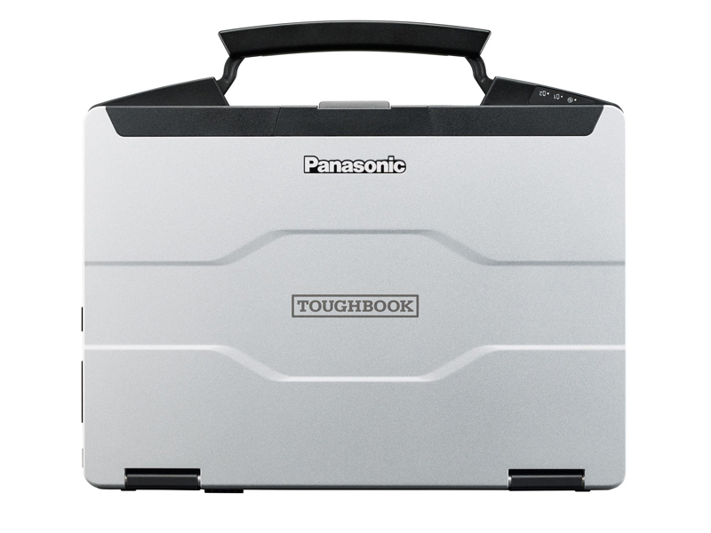 Panasonic Toughbook 55 (Image source: Panasonic)