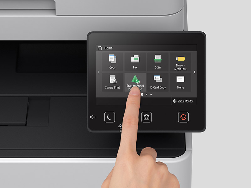 Business printer buying guide: What you should really know : Canon business printer  buying guide: The correct questions to ask - HardwareZone.com.sg