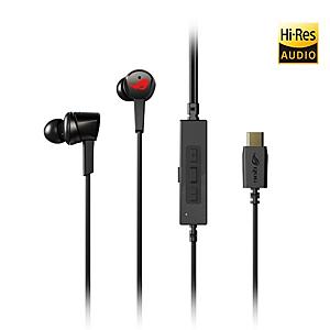 ASUS ROG Cetra In-ear Gaming Headphones