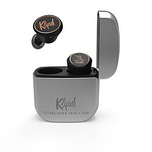 Klipsch T5 True Wireless Headphones