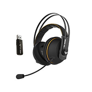 ASUS TUG Gaming H7 Wireless Gaming Headset