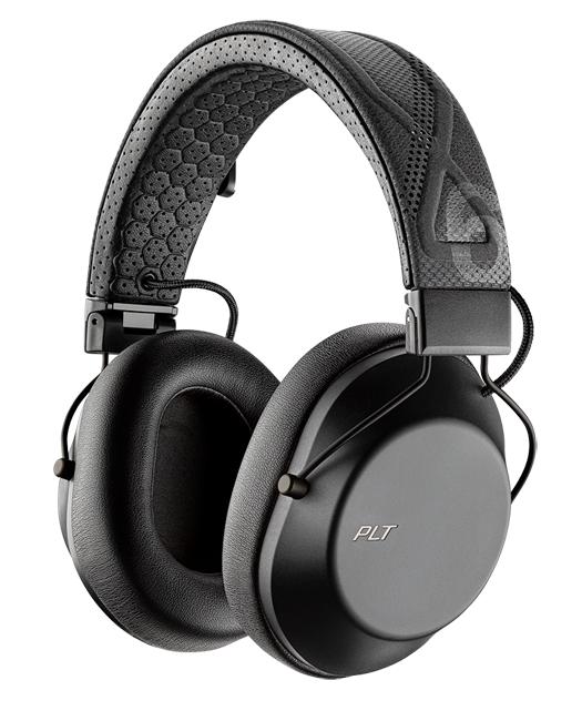BackBeat Fit 6100 (Image source: Plantronics)