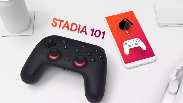 Google's Stadia is arguably the biggest cloud gaming service right now.