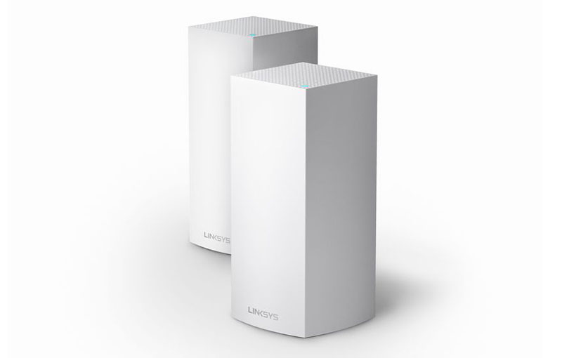 The new Velop AX from Linksys. (Image source: Linksys)
