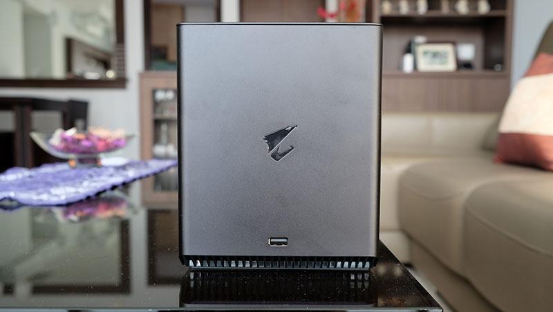 Aorus RTX 2080 Ti Gaming Box