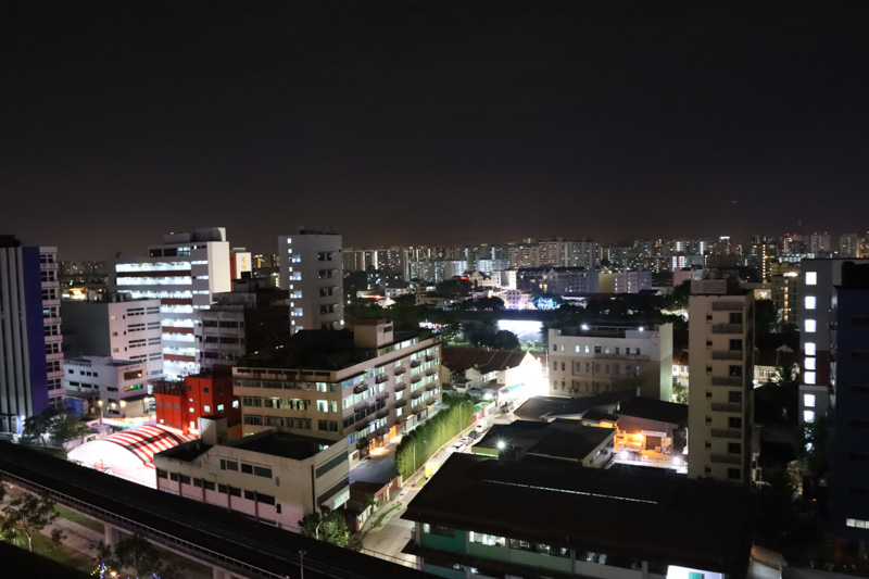 16mm at f/5.0, 1/15s, ISO 12,800 (EOS M6 Mark II)