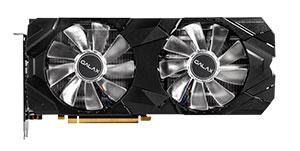 GALAX GeForce RTX 2080 Super EX 1-click OC
